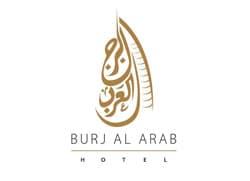 burj al arab logo S