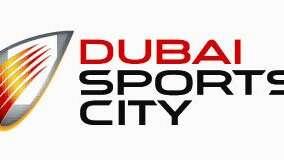 Dubai Sports City Logo