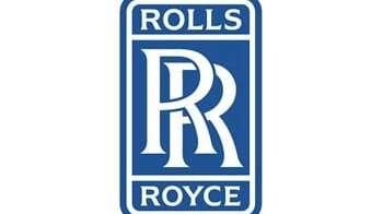 RollRoyce logo uai