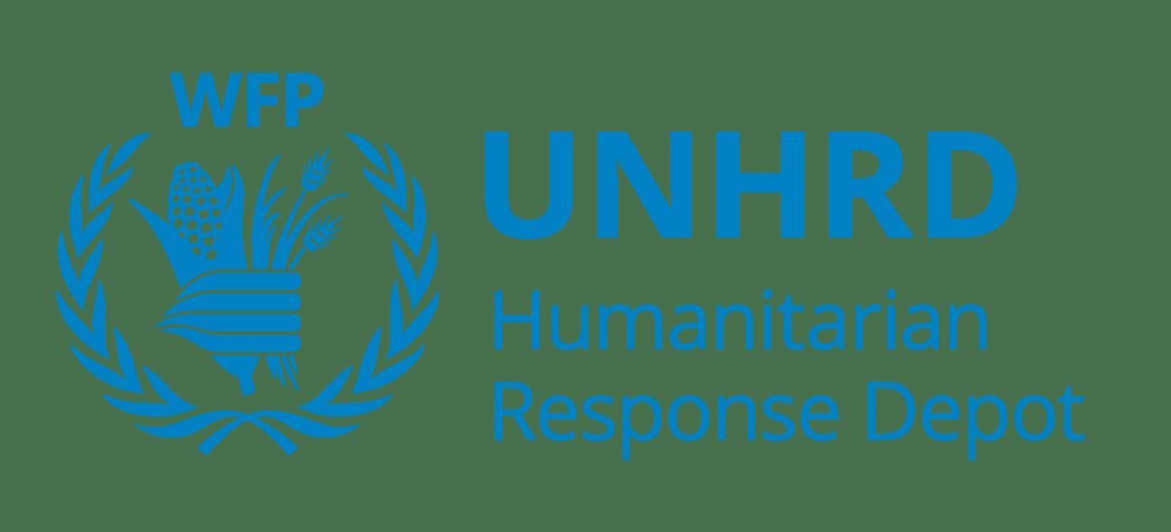 UNHRD logo