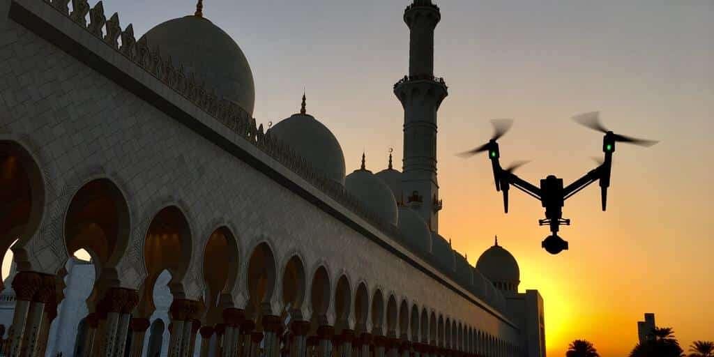 cnn airscope mosque uai